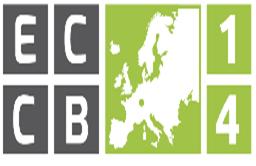 ECCB14 logo