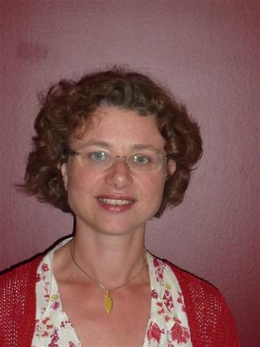 Barbara Bakker